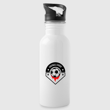 Football League - Water Bottle