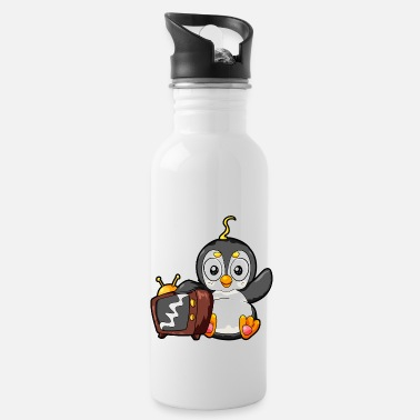 Television TV Penguin Television Television shows Cartoon - Bidon