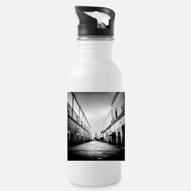 Streetwear MEXICO Streetwear - Water Bottle