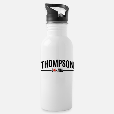 Canada THOMPSON - Water Bottle