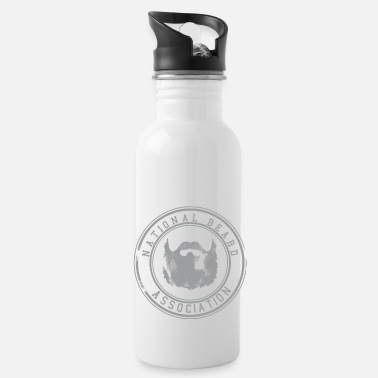 Association National Beard Association / Vintage - Water Bottle
