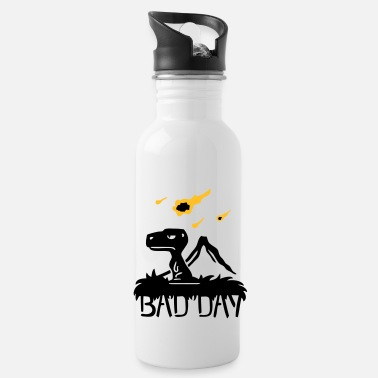 Bad Day - Trinkflasche