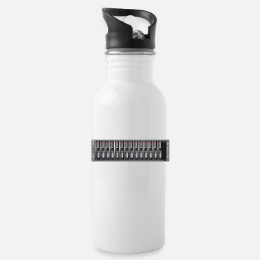 Server server - Water Bottle