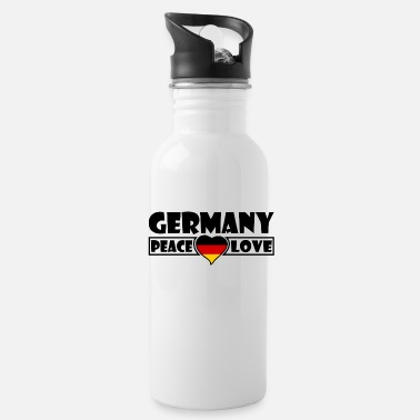 Germania Germania - Germania - Borraccia
