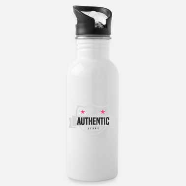 Authentic Authentic - Water Bottle