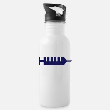 Syringe Syringe - Water Bottle