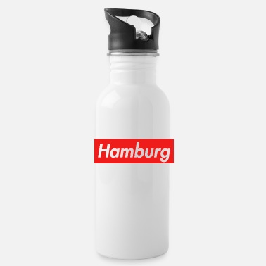 Metropolis Metropolis Hamburg - Water Bottle