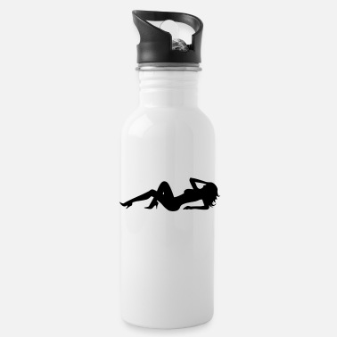 Sexy sexy - Water Bottle