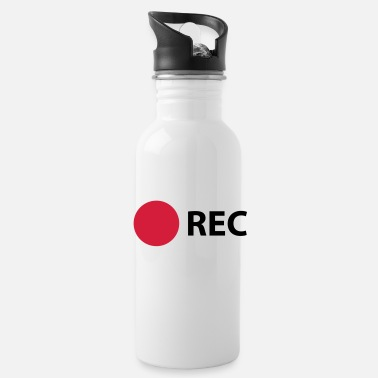 Record RECORD - Water Bottle