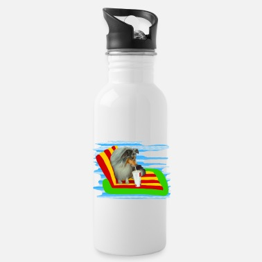 Schlürf - Water Bottle