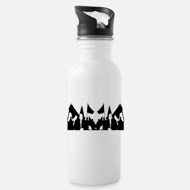 Class Struggle Demos - Water Bottle