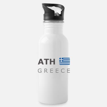 ATH GREECE dark-lettered 400 dpi - Juomapullo