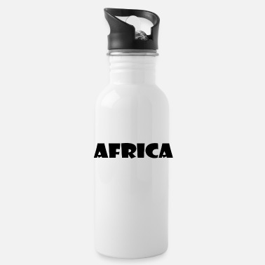 Africa Africa - Africa - Water Bottle