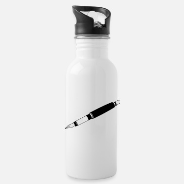 Pen Pen - Water Bottle