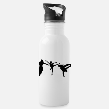 Bboy BBOY & Ballerina - Water Bottle