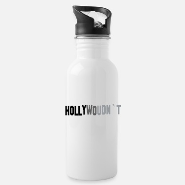 Hollywood Hollywood - Trinkflasche