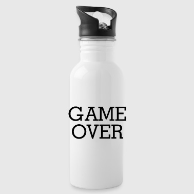 GAME OVER - Cantimplora