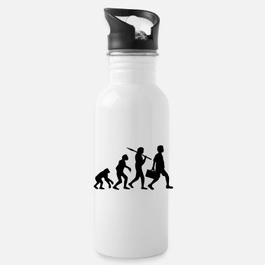 Evolution Evolution - Drinkfles