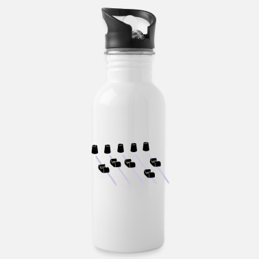 Audio music mixer - Trinkflasche