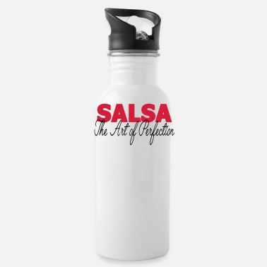 Salsa Salsa - The Art of Perfection - Dance Shirt - Bidon