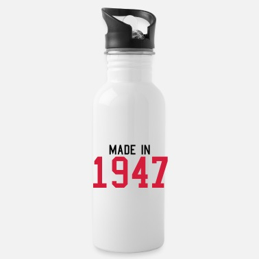 1947 1947 - Water Bottle