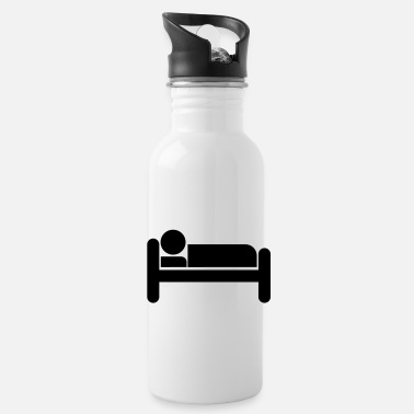 Bed Bed - Water Bottle