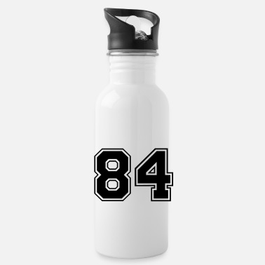 84 84 - Water Bottle