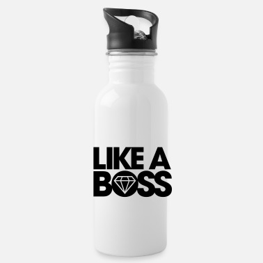 Like A Boss Like a Boss - Drinkfles