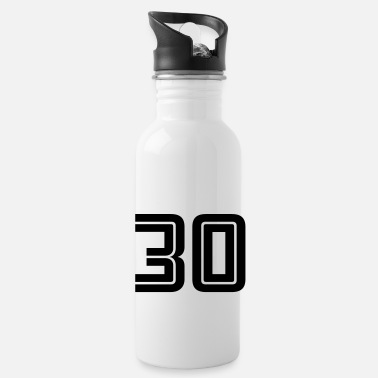 30s 30 - Water Bottle