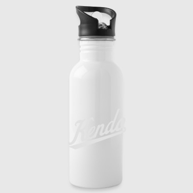 Kendo Kendo - Water Bottle