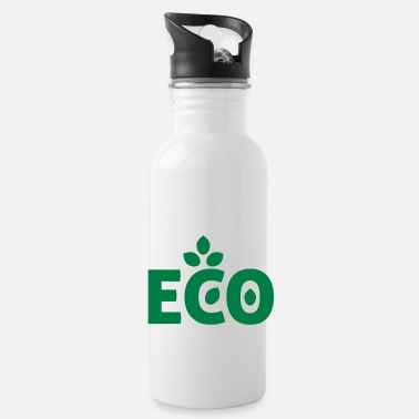 Eco eco - Water Bottle