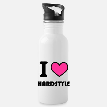 Hardstyle hardstyle - Water Bottle