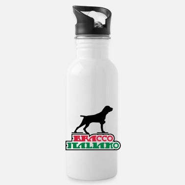 Wingshooter bracco_italiano - Water Bottle