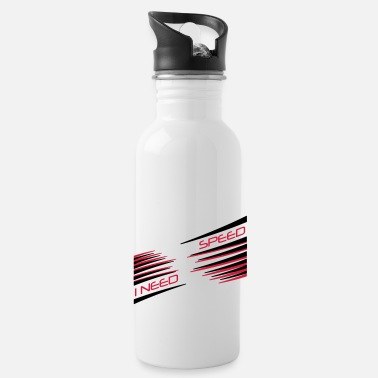 Speed speed - Water Bottle