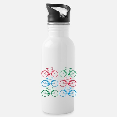 Bicyclette bikes - Water Bottle