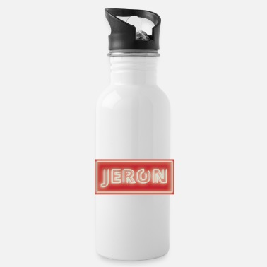 Streaker Jeron - Water Bottle