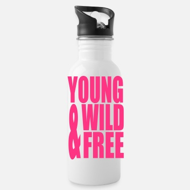 Young Wild And Free Young Wild and Free II - Drinkfles
