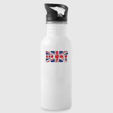 DERBY UK - Water Bottle