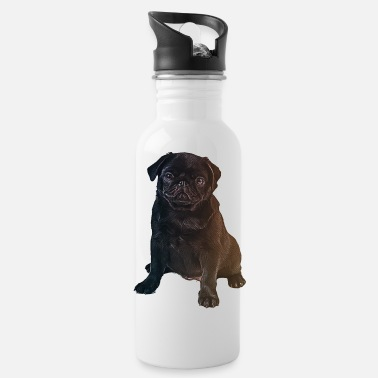 French bulldog - Water Bottle