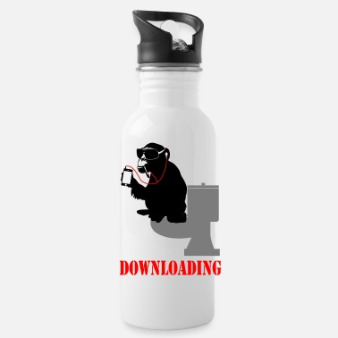 Download downloading - Water Bottle