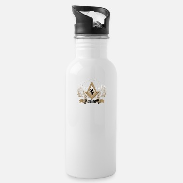 Established The Establishment - Water Bottle