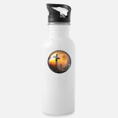 Christianity Christianity - Water Bottle
