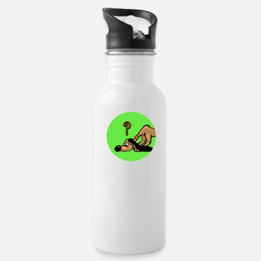 Search Dog Search dog dog - Water Bottle
