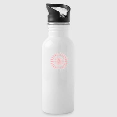 Bloom Flowers bloom - Water Bottle