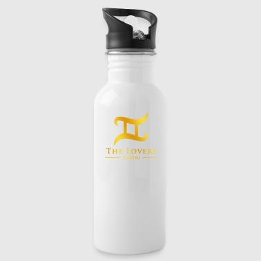 GEMINI - Water Bottle