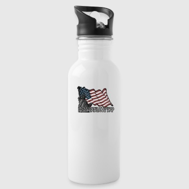 Independence Day - Water Bottle