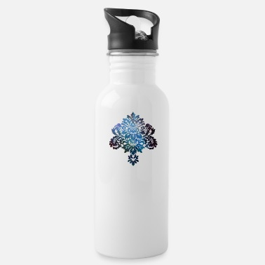Emblem Space emblem - Water Bottle