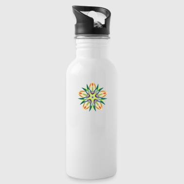 Celtic sign - Water Bottle