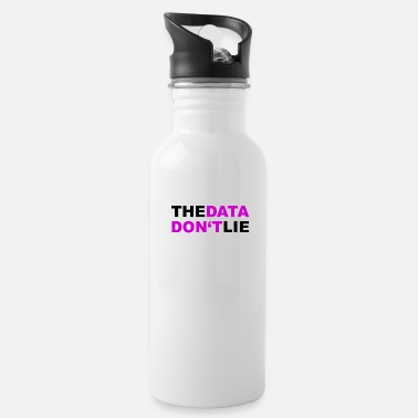 Data Privacy Data Privacy DSGVO Gift - Water Bottle