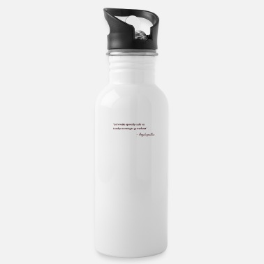 Funny Fitness Funny Fitness - Water Bottle